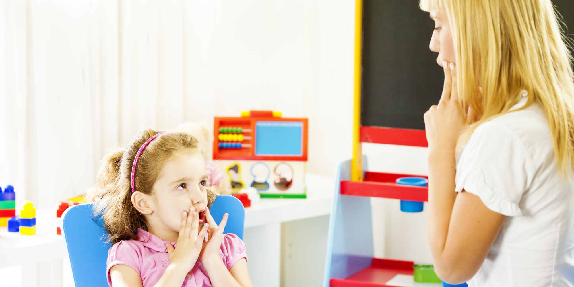 Dissertation Speech Language Therapy